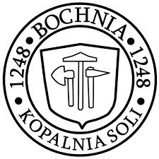 Logo Kopalnia Soli Bochnia