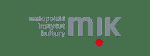 Logo Małopolski Instytut Kultury