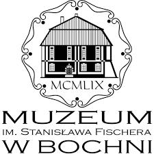 Logo Muzeum Bochnia