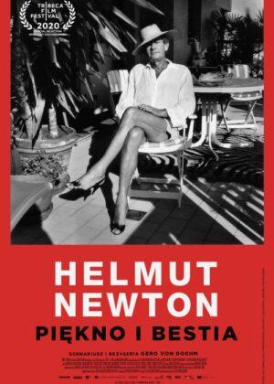 Plakat Helmut Newton Piękno i Bestia
