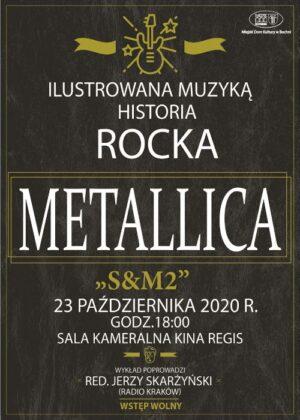 Plakat Skarżyński